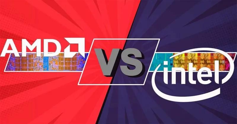 AMD Ryzen 3 3100 vs Intel Core i3-9100F, ¿cuál es mejor en juegos?