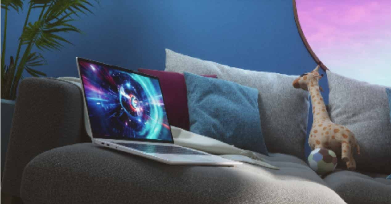 Lenovo AIO Yoga 7