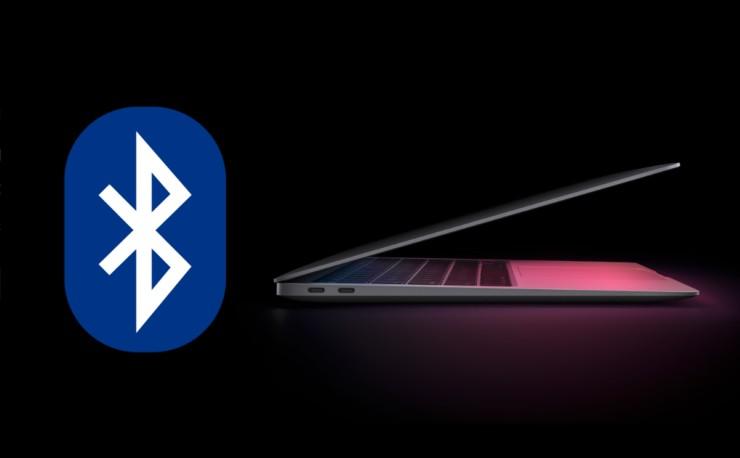 Cómo restablecer el módulo Bluetooth de Mac