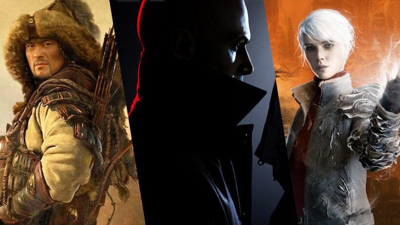 Videojuegos: Hitman 3, The Medium y otros juegos emocionantes que saldrán en enero