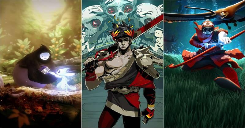 Los mejores juegos independientes de 2020: creatividad y libertad sin límites