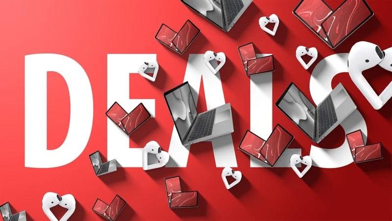 Ofertas de San Valentín