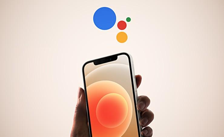 Cómo reemplazar Siri con el Asistente de Google en iPhone, iPad