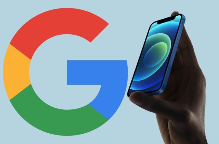 Cómo transformar el iPhone en el teléfono de Google definitivo