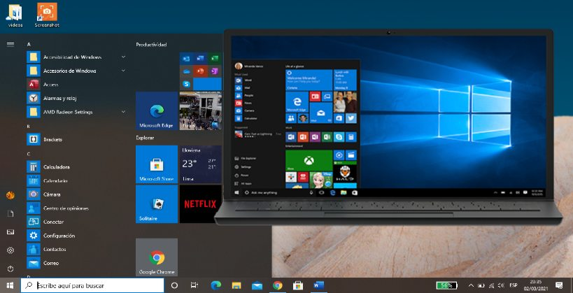 Descargar y Instalar Windows 10 Gratis