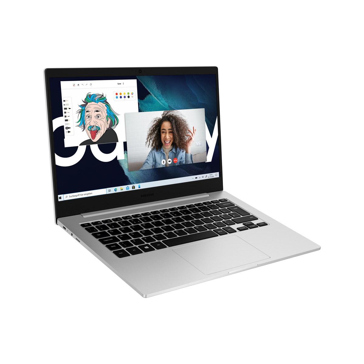 Samsung Galaxy Book Go es una computadora portátil ARM asequible con Windows 10