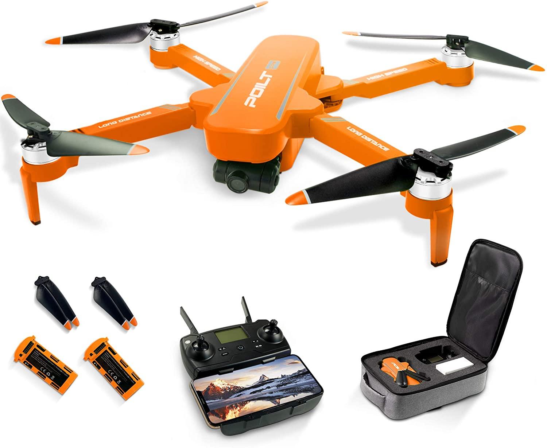 X17 Drone WQ con cámara para adultos