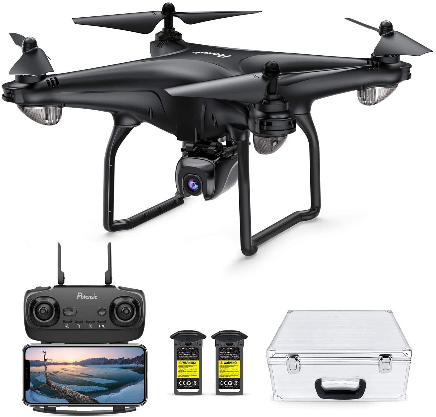 drone potensic a un super precio