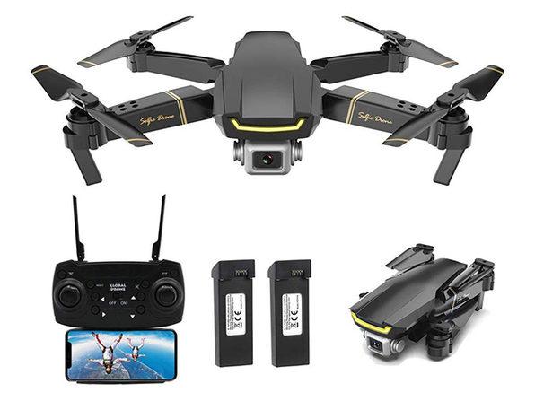 Oferta de Global Drone 4K Platinum