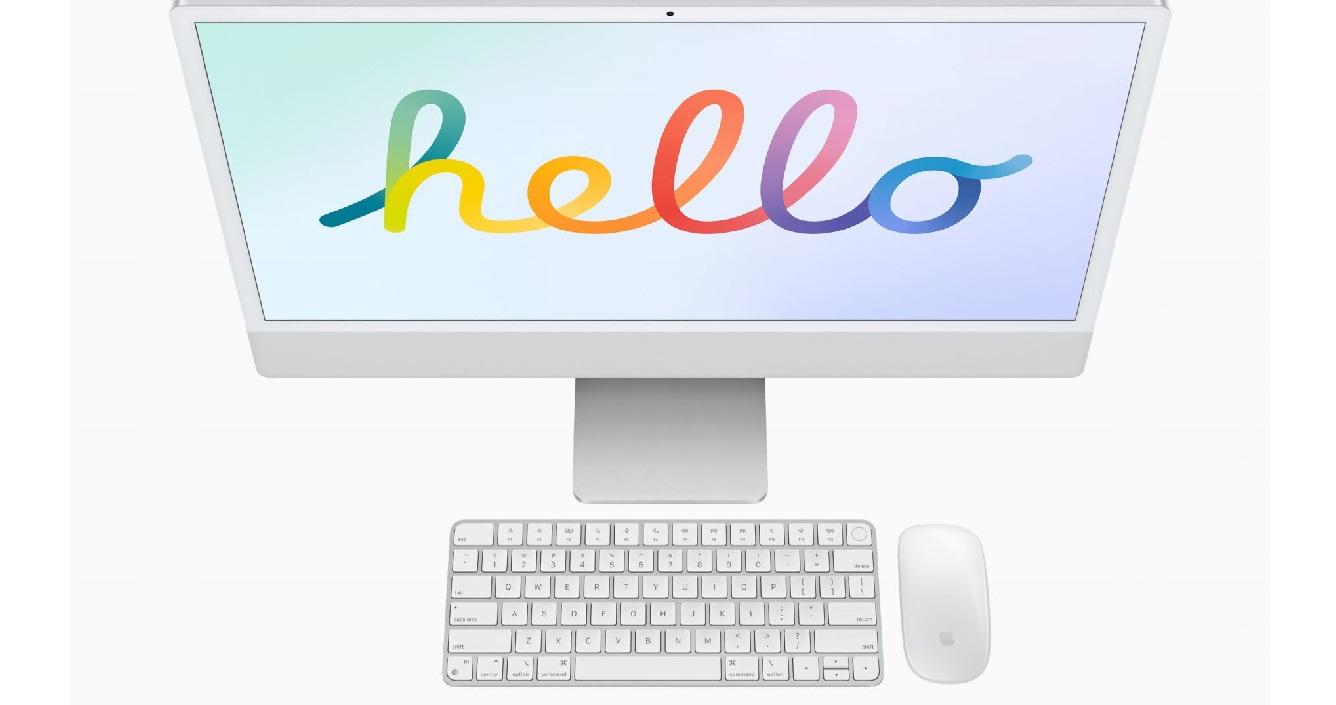 Cómo habilitar el protector de pantalla hello en Mac