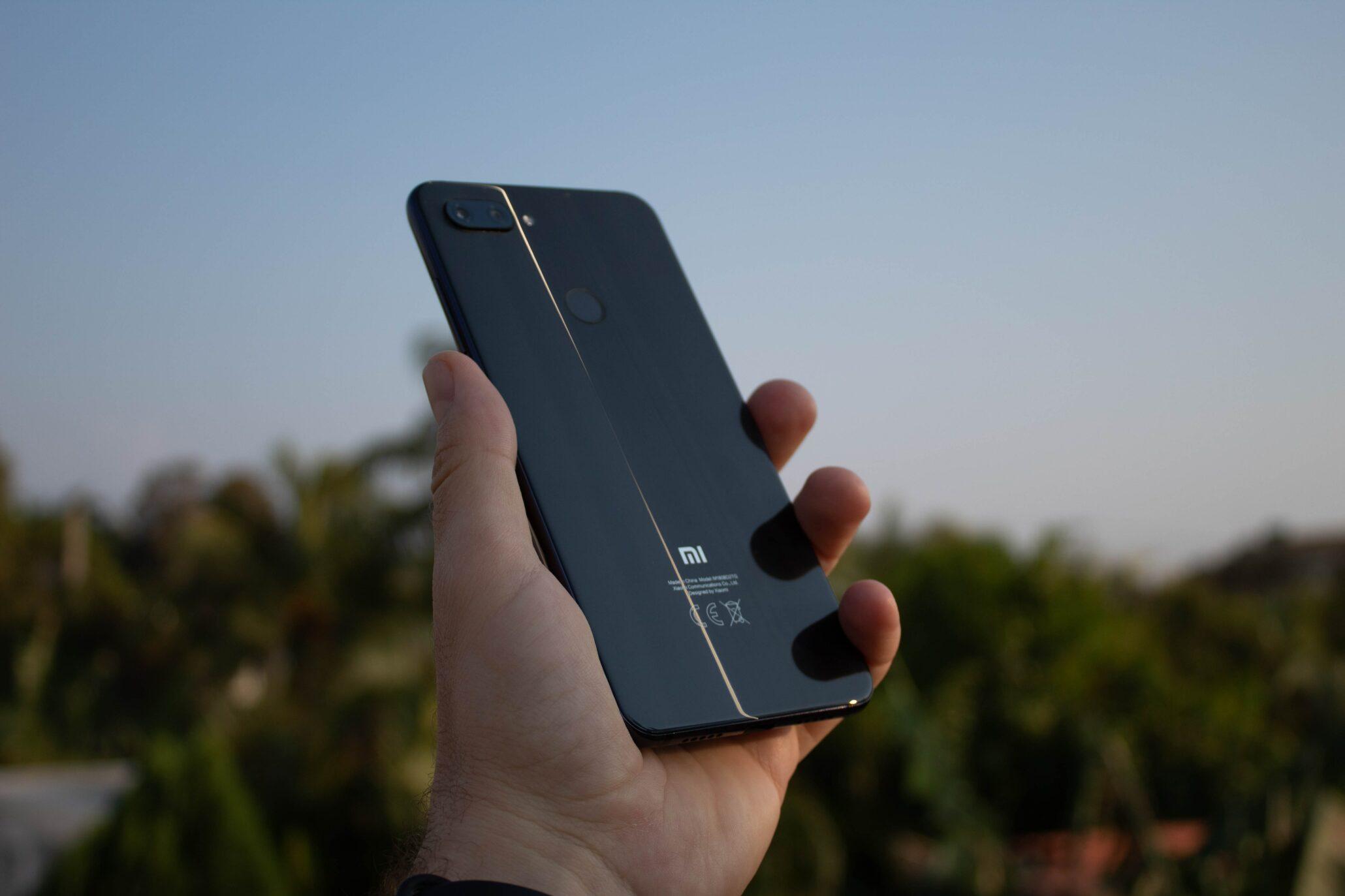 Xiaomi se ha convertido ahora en el mayor fabricante de teléfonos inteligentes