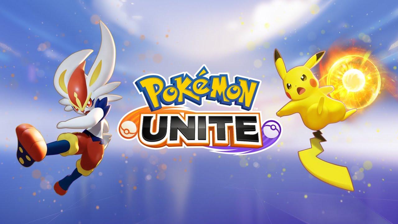 Pokemon UNITE llegará a iOS y Android el 22 de septiembre