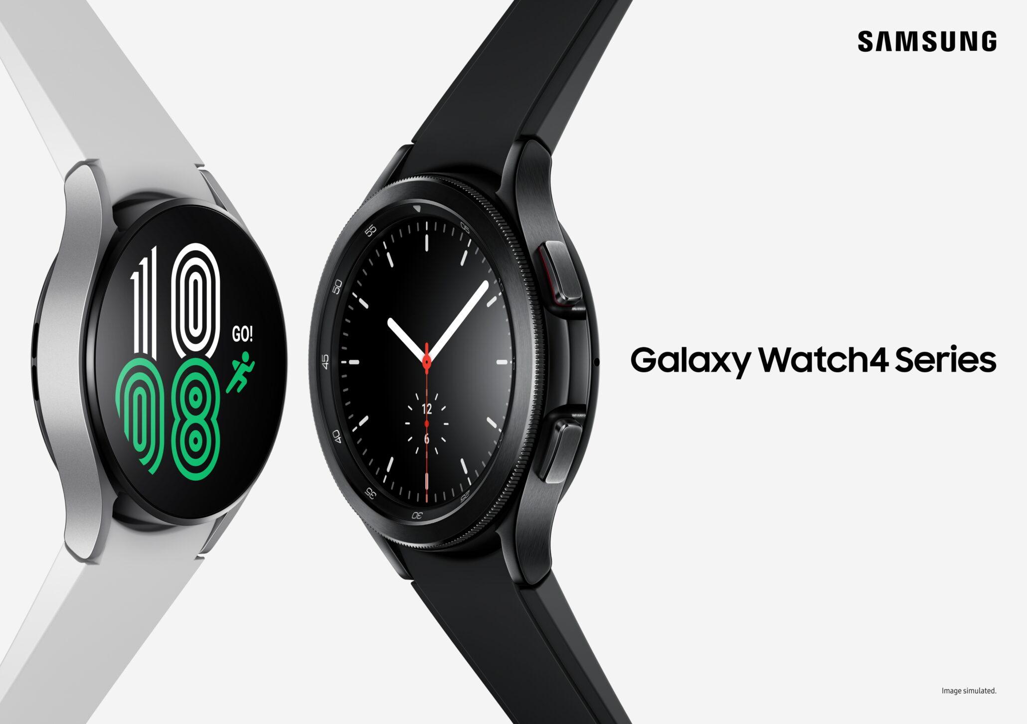 La nueva aplicación de mensajería de Google ya está disponible en Galaxy Watch 4