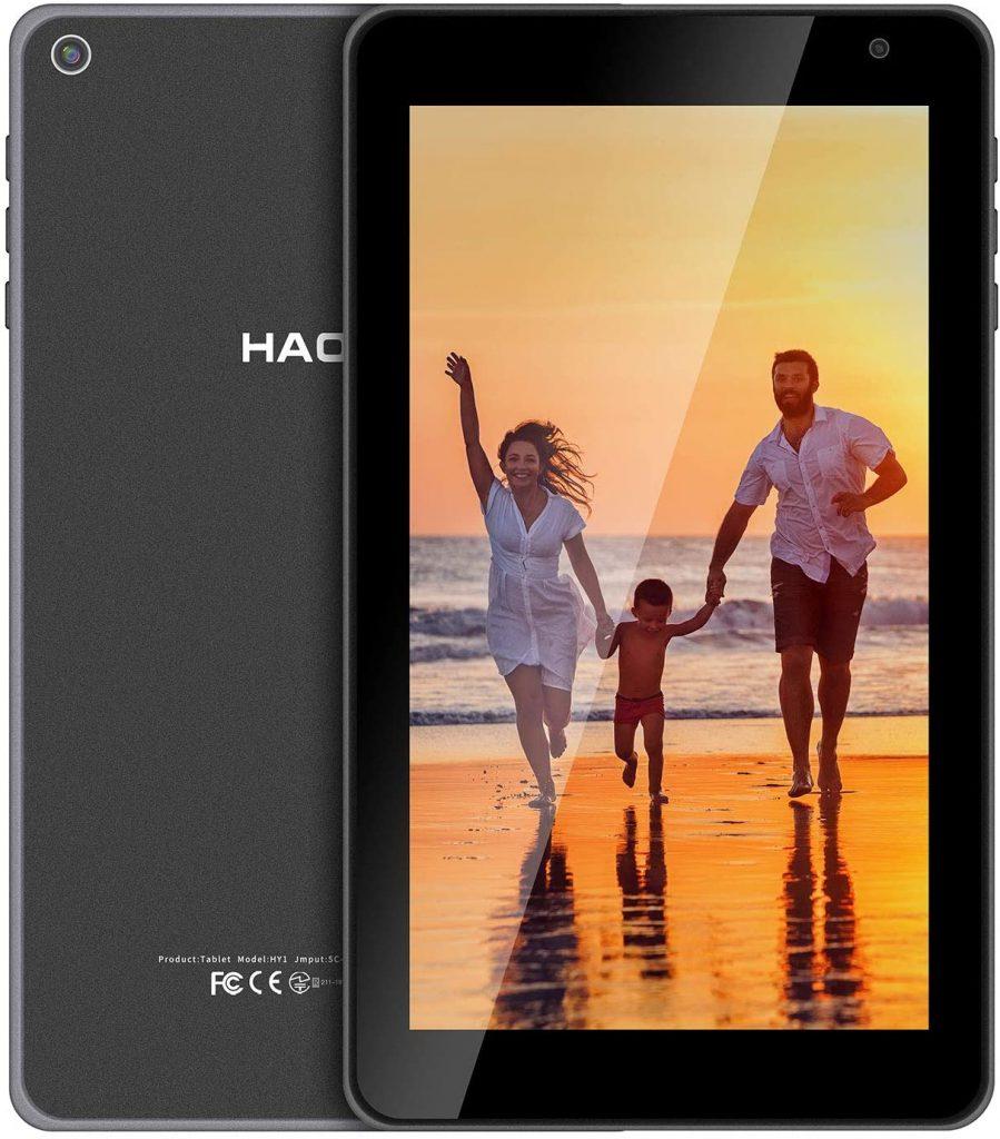Tableta Android de 7 pulgadas, con Android 11.0 Oreo Go HAOVM